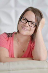Read more about the article Cette femme, qui ne s'est pas lâchée, se nomme Andréane Loubier